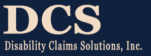 Disability Claims Solutions